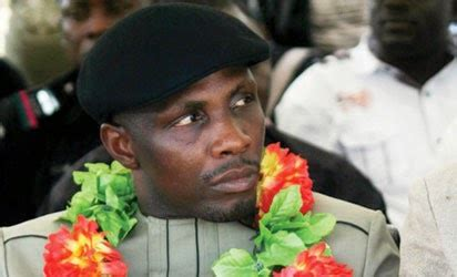 Tompolo had maintained in a rare interview that it is not an issue in dispute that he was the founder of mend. Federal Court Issues Ultimatum For Ex-Niger Delta Militant Leader, Tompolo's Arrest - Gossip ...
