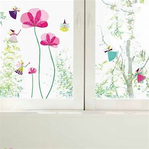 Stickers pour vitres pour decorer et pour preserver votre for Deco chambre enfant avec remplacer une vitre de fenetre