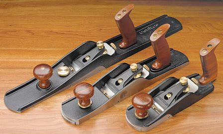 hand plane reviews  woodworking