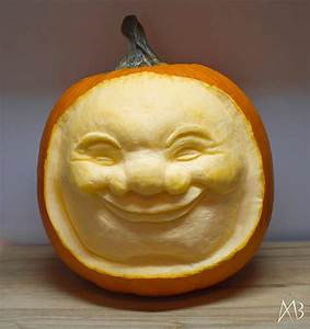 60, Cool, U0026, Scary, Halloween, Pumpkin, Carving, Designs, U0026, Ideas, For, 2015