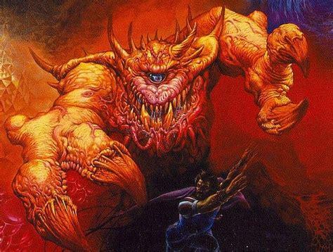 Cacodemon  Doom Wiki  Fandom Powered By Wikia