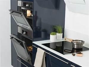 Cuisson Au Lave Vaisselle : les r gles de base pour am nager sa cuisine ~ Nature-et-papiers.com Idées de Décoration