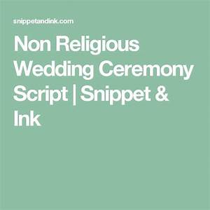 20 best who is who of denver co images on pinterest With non religious wedding ceremony script