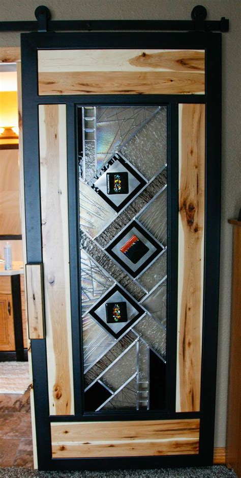 1000 ideas about stained glass door on glass