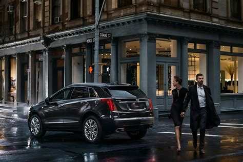 Xt5 Towing Capacity by 2018 Cadillac Xt5 Suv Pricing For Sale Edmunds