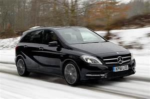 Mercedes Benz Classe B Inspiration : mercedes benz b class ~ Gottalentnigeria.com Avis de Voitures