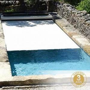 volet roulant piscine couverture automatique achat prix With piscine avec sol qui remonte