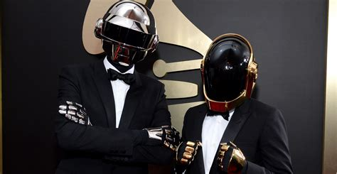Why Did Daft Punk Break Up? The Group Announces Split ...