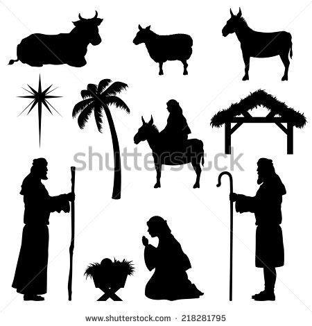 images  nativity  pinterest nativity