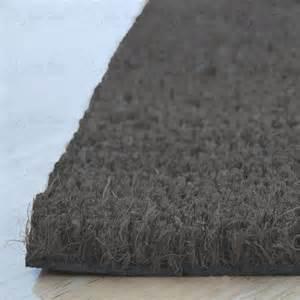 tapis coco sur mesure tapis coco taille sur mesure paillasson coco sur mesure paillasson