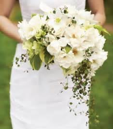 wedding flower bouquets asymmetrical white wedding bouquet asymmetrical wedding flowers photos brides