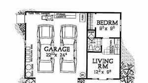Dimension Garage 1 Voiture : 10 trucs pour organiser votre garage efficacement ~ Dailycaller-alerts.com Idées de Décoration