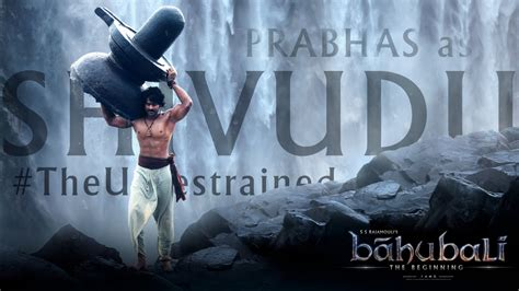 prabhas  bahubali wallpapers hd wallpapers id