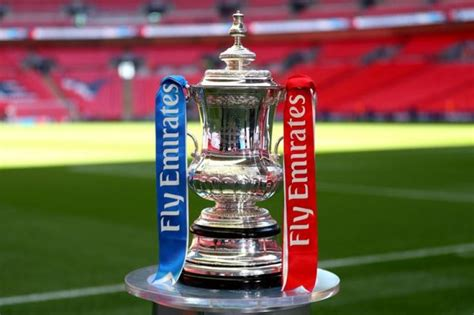 Confirmed date for Man United vs Liverpool FA Cup tie ...