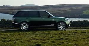 Prestige Car : british luxury car range rover holland holland ~ Gottalentnigeria.com Avis de Voitures
