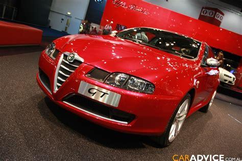 Alfa Romeo Gt 2008 London Motorshow  Photos (1 Of 10