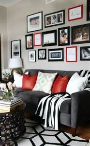 1000 ideas about living room red on pinterest red