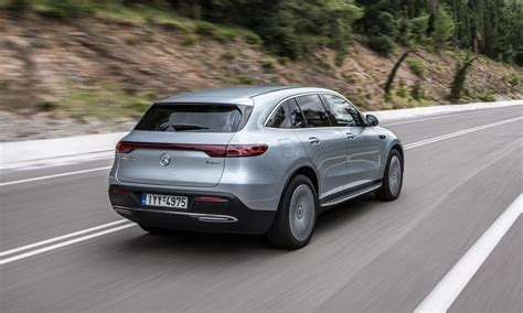Some manufacturers include software designed driving modes to improve power efficiency and/or range. Δοκιμή: Mercedes EQC 400 4Matic | NewsAuto.gr