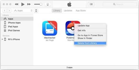 4 ways to delete ios apps on your iphone or macworld