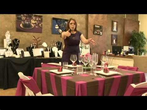 how to decorate a wedding reception a budget youtube