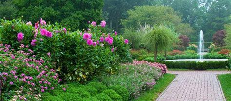 Garden Of Flowers by Flower Garden Walk Longwood Gardens