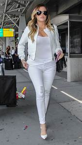 6 Tips on How to Wear All White Outfits - theFashionSpot