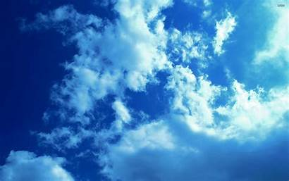 Sky Resolution Clouds Wallpapers 4k Cloud Nature