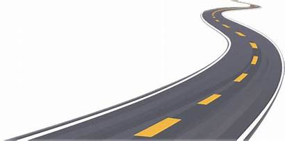 Road Distance Into Transparent Icon Resolution