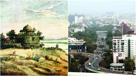A Ahmedabad that blends old with new