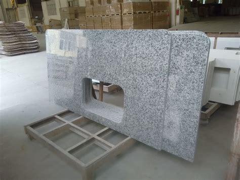 materials g439 kitchen countertop cheap factory supply buy granite countertop white