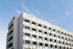 Hospital de Conxo (Santiago de Compostela) Revista ALUMINIO Descubre las mejores las ventanas