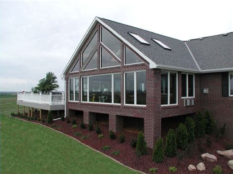 pictures of sunroom additions sunrooms additions precision enterprises