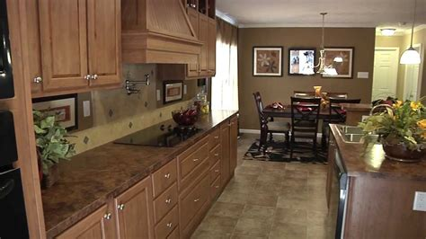 Kitchen Cabinet Interior Ideas - clayton homes the terminator model youtube