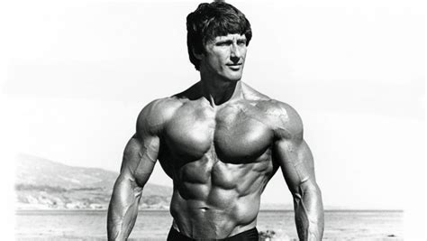 The Official Blog Of Frank Zane