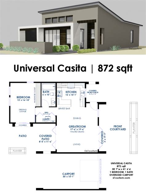 small contemporary house plans small house plans 61custom contemporary modern house plans with regard to small house plans