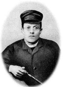 Dzeja. E. Veidenbaums - Spoki