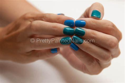 alternate bright spring nail polish colors water based