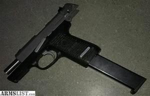 ARMSLIST - For Sale: Ruger P95