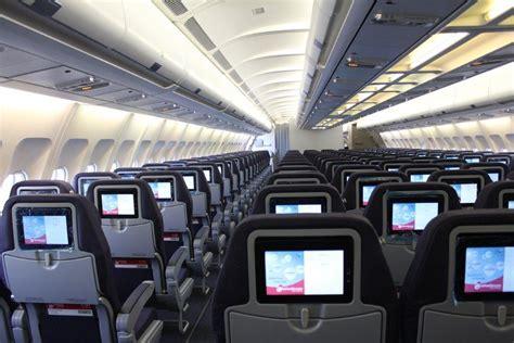 Air Berlin Cabin Wn苹trze Samolotu Wakacje Na Obcasach