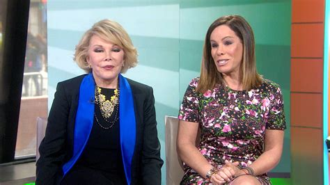 Joan Rivers 'i Wanted To Do A Porn Tape
