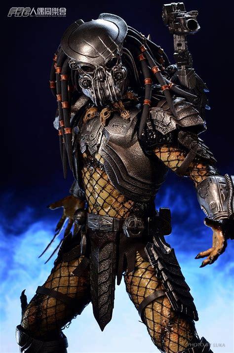 Avp Celtic Predator  12 Inch Action Figure Pinterest