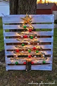 Weihnachtsdeko Aus Paletten : foto tolle weihnachtsdeko mit paletten weihnachtsb umen ver ffentlicht von tannenbaum ~ Whattoseeinmadrid.com Haus und Dekorationen