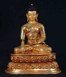 3 Statues Of Buddha In Nepal, Check Out 3 Statues Of
