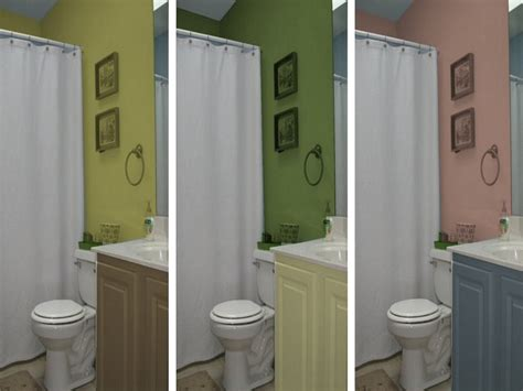 color ideas for bathroom best color for a small bathroom small bathrooms rug and