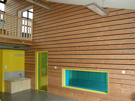 bureau retractable centre de loisirs agencement sur mesure atelier madec