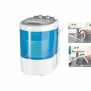 Waschmaschine Kleine Maße : mini waschmaschine ohne wasseranschluss test und erfahrungen ~ A.2002-acura-tl-radio.info Haus und Dekorationen