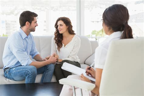 It's Time To Seek Out A Therapist