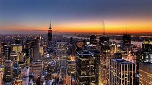 new york skyline wallpapers hd wallpapers id 5986