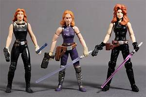 Star Wars Rebels Mara Jade - Hot Girls Wallpaper