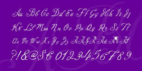 script writing font 183 1001 fonts